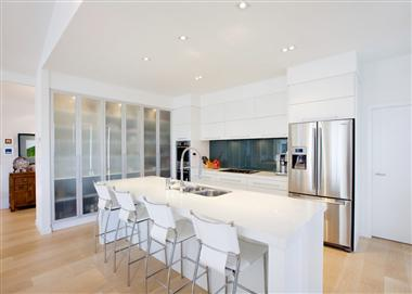 modern kitchen designs & bathroom renovations - hamilton, nz