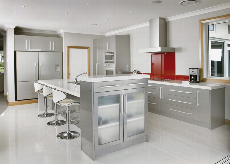Modern Kitchens Kitchens By Design Hamilton Waikato