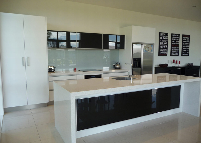 Modern kitchens kitchens by design hamilton waikato for Kitchen ideas new zealand