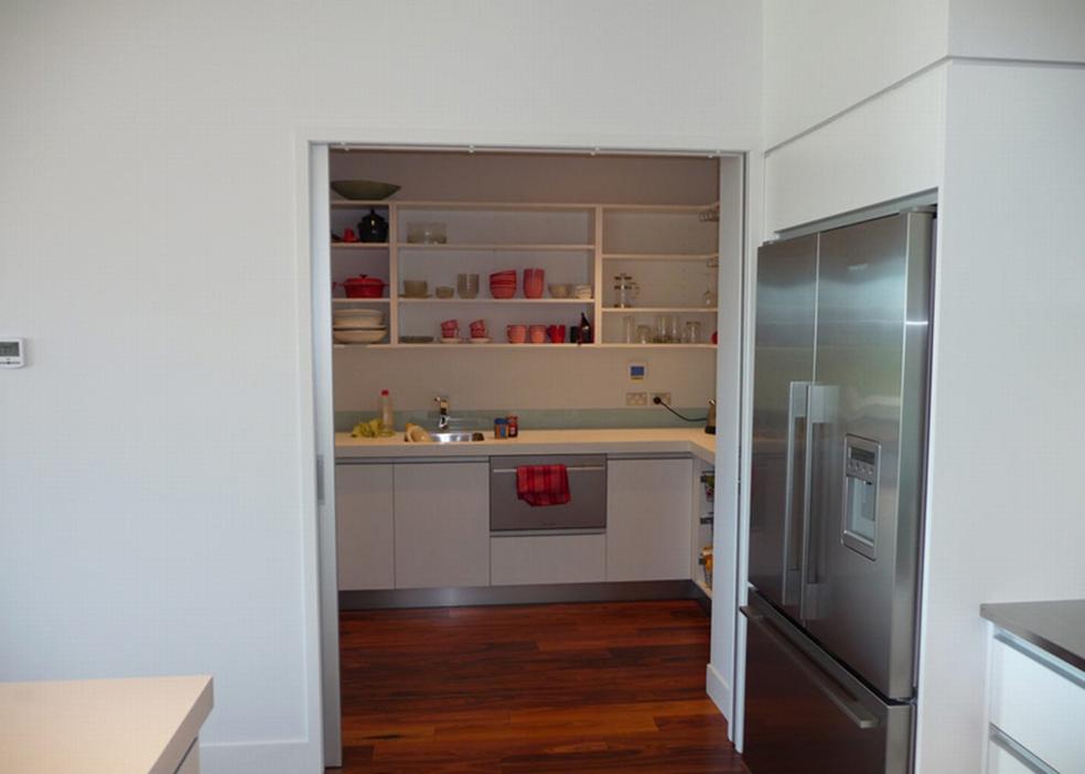 kitchen designers hamilton. Pantries Gallery Modern Kitchens  by Design Hamilton Waikato Kitchen
