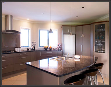 Kitchen Showroom In Hamilton